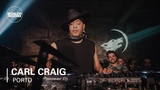 Carl Craig Boiler Room x Eristoff 'Into The Dark' Porto