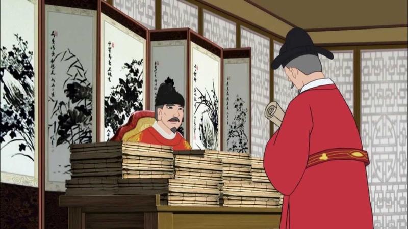 한국사 시간여행 - 세종대왕, 백성을 춤추게 하다(상)_001