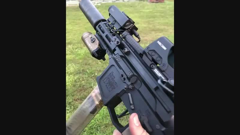 AR-9 Omega 9K.🇺🇸
