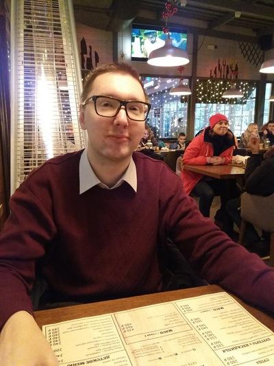 Алексей Суслонов