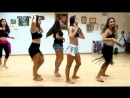 Drum Solo - Belly Dancers 23358