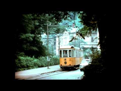 DDR Trams 1979. Berlin, Naumburg, Leipzig, Magdeburg, Bad Schandau, Karl-Marx-Stadt, Dresden.