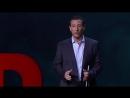 КАКУЮ РЕАЛЬНОСТЬ ВЫ СОЗДАЁТЕ ДЛЯ СЕБЯ Айзек Лидски TED на русском