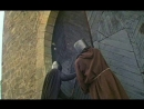 Баллада о Доблестном рыцаре Айвенго 1982 Штурм крепости Муз кинофрагмент