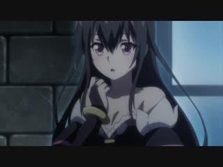 [MiraiDuB] Улисс: Жанна д'Арк и рыцарь-алхимик / Ulysses: Jehanne Darc to Renkin no Kishi - 4 серия (MVO)