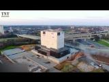 Снос зданий (Part 1) [TNT Channel]
