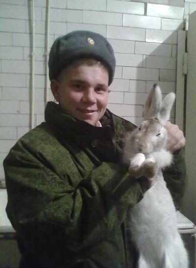 Евгений Кайсин, 13 февраля 1998, id183388260