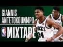 Giannis Antetokounmpo | OFFICIAL 2018 NBA Season Mixtape