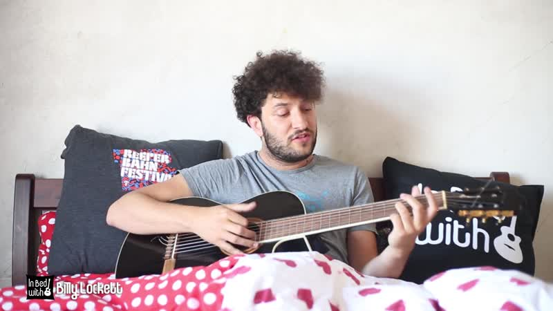 Billy Lockett - Hands Tied (Acoustic) (Live for In Bed with at Reeperbahn Festival) (2017)