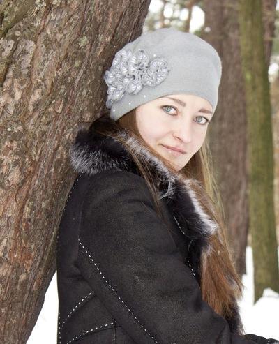 Ольга Гудзь, 1 февраля 1985, Львов, id17791689