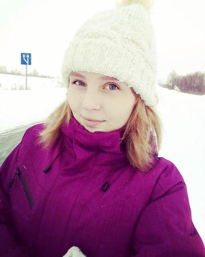 Алина Пугачева, Москва