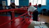 ШАБАНОВ АРТЁМ 20.02.2019 г. Областной турнир по БОКСУ памяти Б. Анфёрова г. Копейск