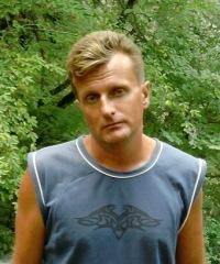 Николай Поляков, 6 сентября 1971, Макеевка, id135616703