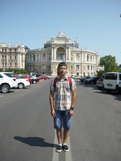 Макс Широков, 1 октября 1996, Харьков, id29864963