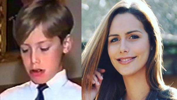 """Вчера мы писали, что участницей """"Мисс Вселенная"""" от Испании будет... Анхела Понсе."""