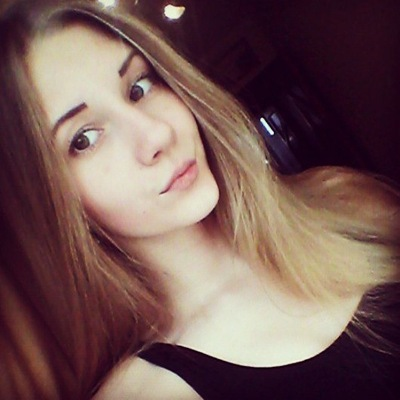 Aleksandra Kalinina, 27 мая , Владивосток, id188472472