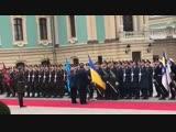 Меркель украинским солдатам: