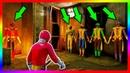 GTA 5 Mods Siêu Nhân Thần Kiếm Đột Nhập Trụ Sở FBI Tìm Lại Bộ Đồ Siêu Việt GTA5MODAZ