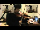 Life Cycles - The Word Alive Instrumental Cover 2 Feat. Benjamin Yim In D Minor 2014