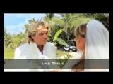 4 марта 2010,свадьба певицы Сандры Крету с Олафом Менгес...