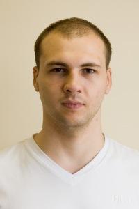 Андрей Воронков, 6 декабря 1987, Санкт-Петербург, id2797988