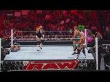 (WWEWM) WWE RAW 09.04.2012 - Dolph Ziggler & Jack Swagger vs. Santino Marella & Brodus Clay