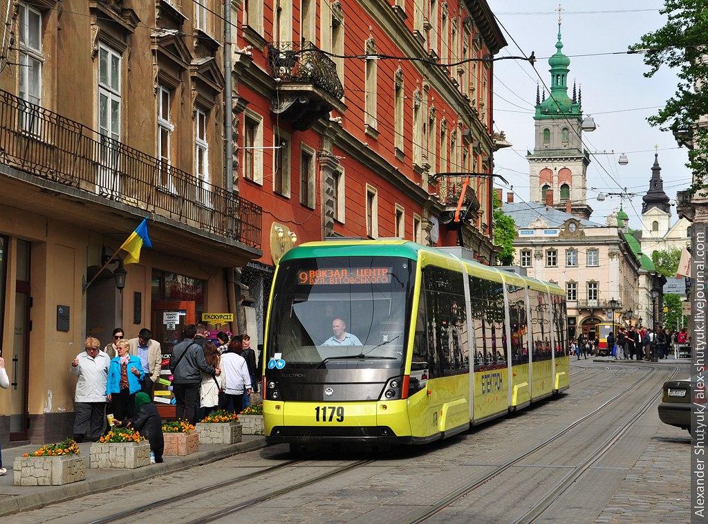 Два трамвая столкнулись в Харькове: 15 человек пострадали - Цензор.НЕТ 7805