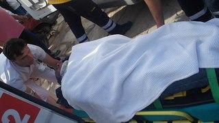 Уралец в Турции впал в кому. Приступ, пьянка, суицид?