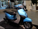 New Scooter 2015 HONDA TACT