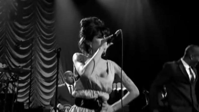 Amy Winehouse - Just Friends » Freewka.com - Смотреть онлайн в хорощем качестве