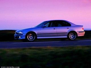 Техническая информация BMW 5 (E39), спецификации жидкостей, техданные, отзывы владельцев, электросхемы.