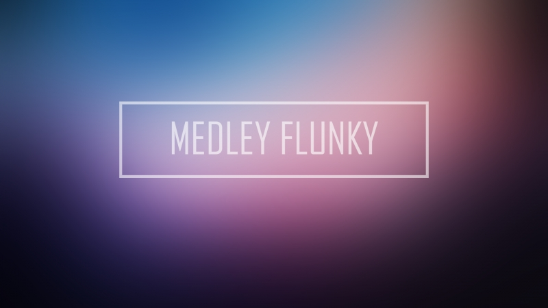 Medley Flunky - Satanic Downbeat Coprorate