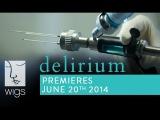 «Делириум» / Delirium (2014) - Трейлер