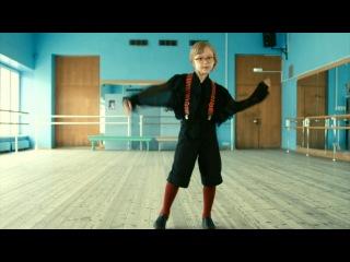 Зайцев+1: Маленький Саша танцует