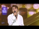Nam Woo Hyun - If Only You Are Fine @ Inkigayo 180916