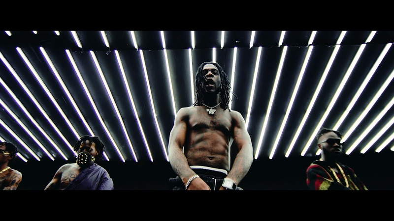 Burna Boy Ye Official Video