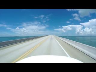 Florida keys - indian key - south beach, miami