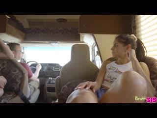 [brattysis] angel smalls and katya rodriguez road trip ep 1