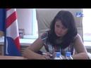 Омбудсмен Людмила Романова провела приём граждан в Густ Хрустальном
