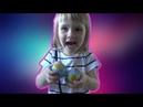 Распаковка киндер сюрприз чупа чупс. Видео для детей