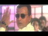 Mithun Chakraborty, Abhijeet, Purnima - Teesra Kaun Dance Song