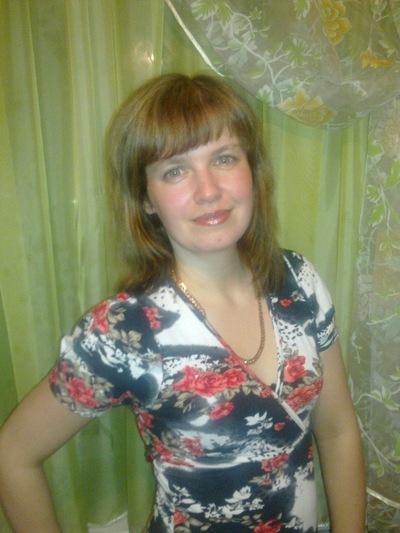 Таня Румянцева, 17 сентября , Брянск, id184544021