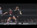 Jason Kincaid, Mizuki Watase vs. Mad Paulie, Nobuhiro Shimatani (DDT - Road to Ryogoku 2018 ~ Dramatic Dream Tokei-dai)