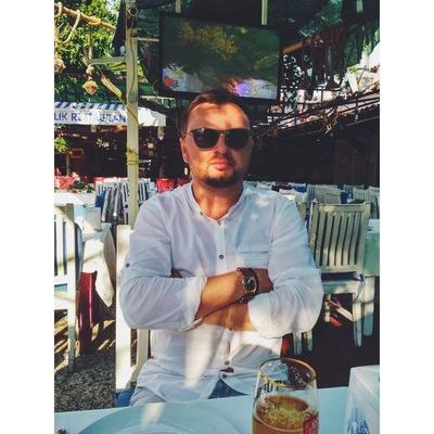 Илья Заведеев