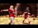 Tekken Tag Tournament 2:Lili/Asuka Kazama Gameplay