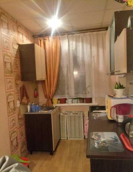 купить квартиру Дежневцев 14 к5
