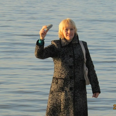Ольга Пашагина