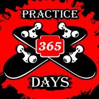 Логотип 365 Practice Days