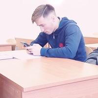 Анкета Vlad Kotov