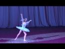 Вариации Фей из балета Спящая красавица.